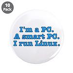 I'm a PC 3.5
