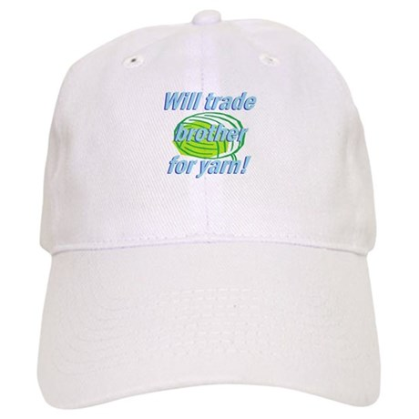 Trade Brother Cap