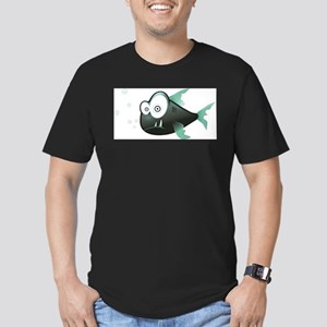 one big fish attack T-Shirt