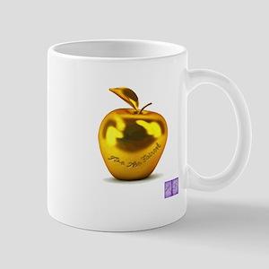 Eris' Apple Mug