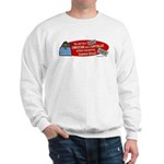 Can't Be Christian Capitalist Sweatshirt