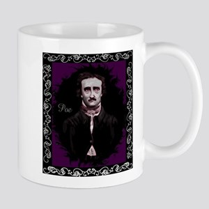 Edgar Allan Poe 11 oz Ceramic Mug