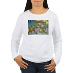 The Fairy Circus Women's Long Sleeve T-Shirt