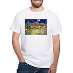 The Fairy Circus White T-Shirt