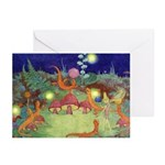 The Fairy Circus Greeting Cards (Pk of 20)