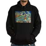 The Fairy Circus Hoodie (dark)