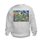 The Fairy Circus Kids Sweatshirt