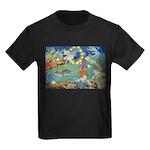 The Fairy Circus Kids Dark T-Shirt