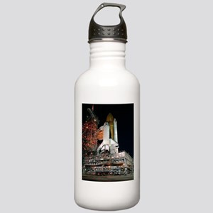 STS-28 Rollout Stainless Water Bottle 1.0L
