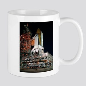 STS-28 Rollout Mug