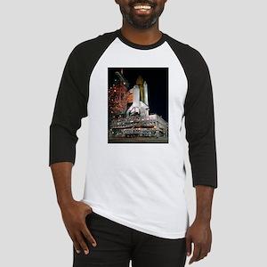 STS-28 Rollout Baseball Jersey
