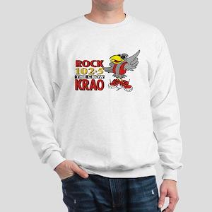 Rock 1025 - The Crow Sweatshirt