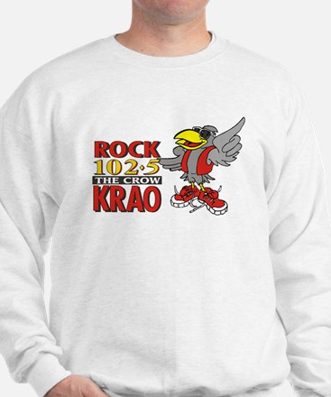 Rock 1025 - The Crow Sweatshirt