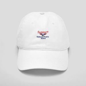 Support NPR Cap
