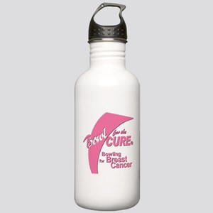 '12 Bowl for the Cure Stainless Water Bottle 1.0L