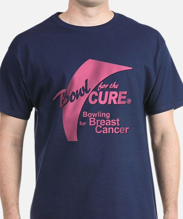 '12 Bowl for the Cure T-Shirt