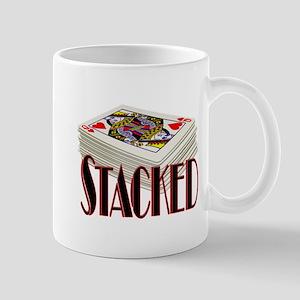 STACKED Mug