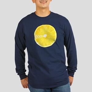 Long Sleeve Dark T-Shirt ... of DOOM!
