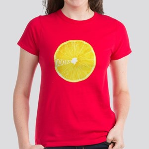 Women's Dark T-Shirt ... of DOOM!