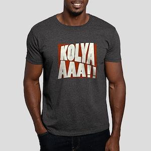 Kolyaaaa! Dark T-Shirt