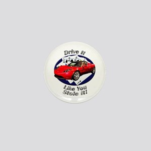 Tesla Roadster Mini Button (10 pack)