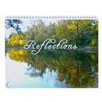 Reflections Of Life Wall Calendar