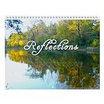 Reflections Of Life Wall Calendar