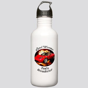 Tesla Roadster Stainless Water Bottle 1.0L