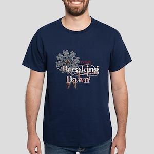 Must Have Breaking Dawn #3 by Twibaby Dark T-Shirt