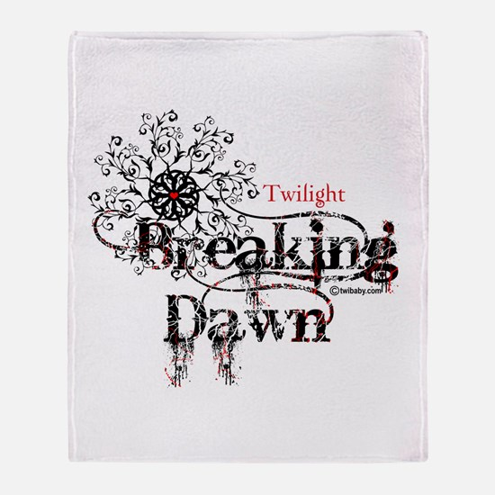 Must Have Breaking Dawn #3 by Twibaby Stadium Bla