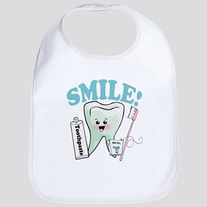 Dentist Dental Hygienist Teeth Bib