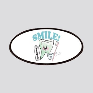 Dentist Dental Hygienist Teeth Patches