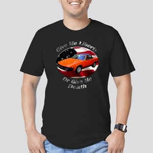 Triumph TR7 Men's Fitted T-Shirt (dark)
