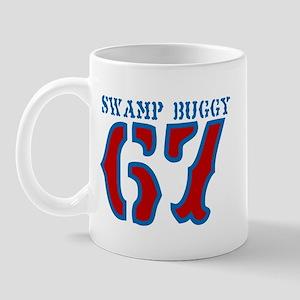 SWAMP BUGGY Mug