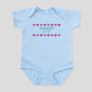 Sweet IVY Infant Bodysuit