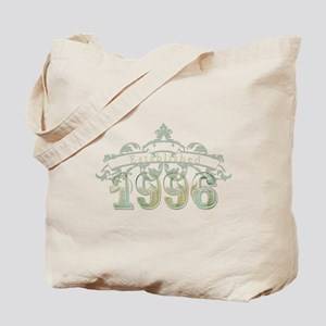 Established in 1996 Tote Bag