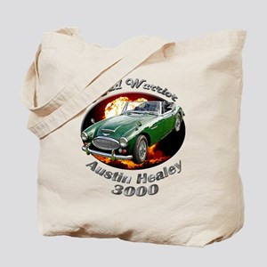 Austin Healey 3000 Tote Bag