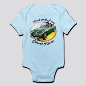 Austin Healey 3000 Infant Bodysuit