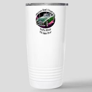 Austin Healey 3000 Stainless Steel Travel Mug