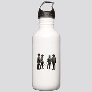 French Musketeers Stainless Water Bottle 1.0L