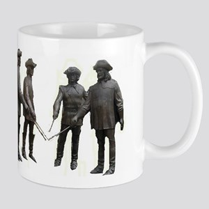 French Musketeers Mug