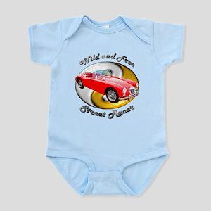 MGA Infant Bodysuit