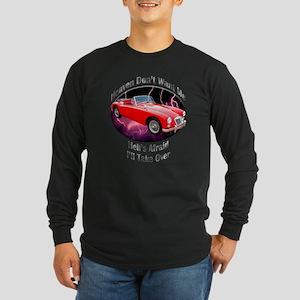 MGA Long Sleeve Dark T-Shirt