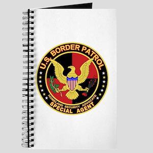 CTU US Border Patrol SpAgent Journal