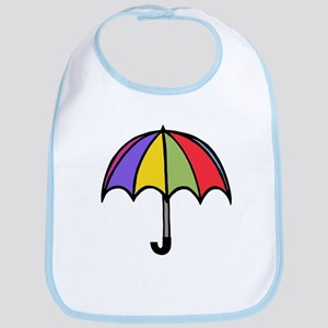 'Umbrella' Bib