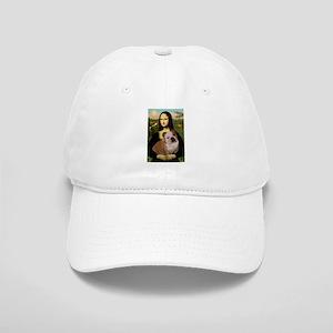 Mona's English Bulldog Cap