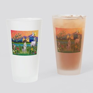 Fantasy Land / German SH Poin Drinking Glass