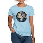 Queen of the Gnomes Women's Light T-Shirt