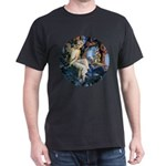 Queen of the Gnomes Dark T-Shirt