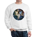 Queen of the Gnomes Sweatshirt